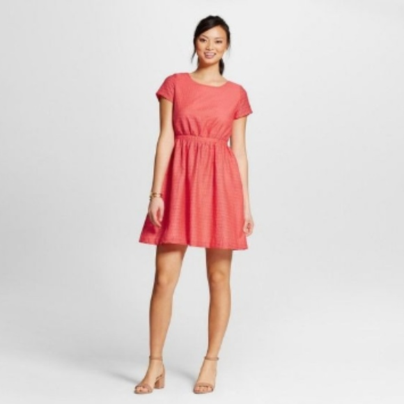 af8c5c0569a8 Dresses   Womens Isani For Target Coral Xl Dress   Poshmark